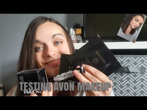 Avon Makeup | Full Face Using Avon Products from YouTube · Duration:  26 minutes 45 seconds