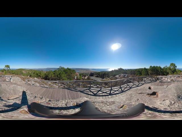 Mirador Monte Siradella 360º