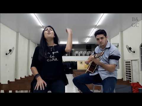 Só uma coisa me satisfaz - Ministerio Zoe - Bruno e Gabriela Camargo