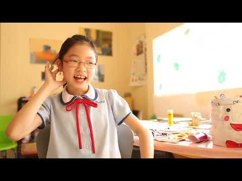 Students Testimony - Metta School Surabaya