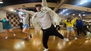 20181201TBC常態課程 Toy老師 K-POP