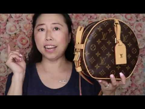 b5460e4dc3f0 Louis Vuitton Boite Chapeau Souple First Impression WIMB - YouTube