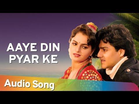 Aaye Din Pyar Ke (HD)   Aashique Mastane (1995)   Abhishek Kapoor   Ayesha Jhulka   Udit Narayan