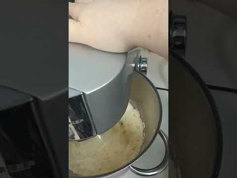 Как исправить отсеченный сливочный(масляный) крем