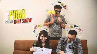 PUBG Mobile Quiz Show EP 2 - Bangalex🧔 VS Sarah Viloid👸