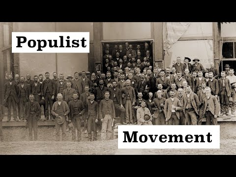 The Populist Movement Explained