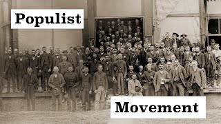 The Populist Movement