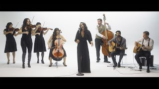 The Quartet (ft. Nik & Reema) - In Your Eyes (Peter Gabriel cover)