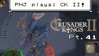 CK II //