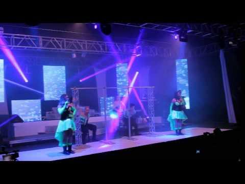Banda São Paulo Show - Show 2015