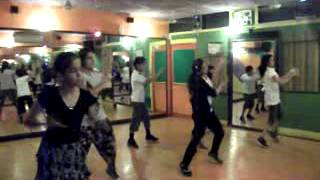 Rum Whisky | Lak 28 Kudi Da | Dance Moves By Step2Step Dance Studio