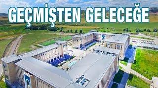 Ankara Yıldırım Beyazıt Üniversitesi 2018 Tanıtım Filmi