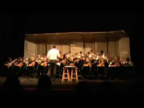 NMEA Solo & Ensemble Dates – Coronado High School Guitar