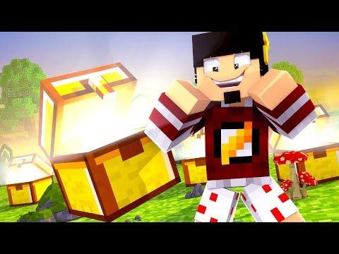 Minecraft: ABRI BAUS RAROS - NEXUS ‹ AMENIC ›