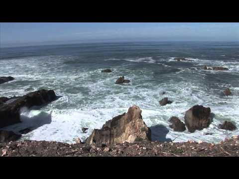 The Discovery Route - 10 Destinations on the Central Coast of California
