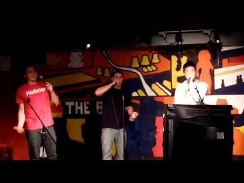 iit karaoke byebyebye