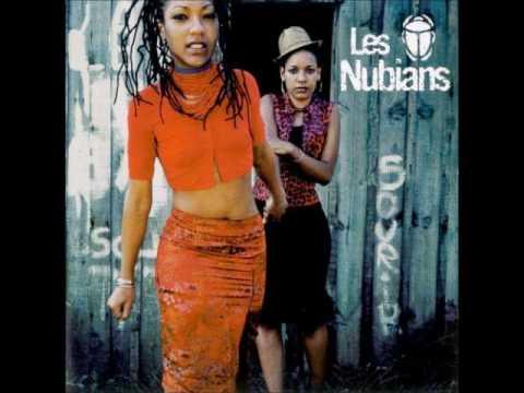 Les Nubians Désolée