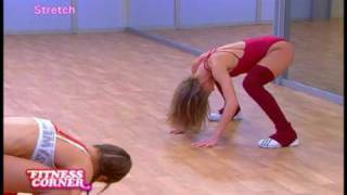 Fitness Corner - Ep.4