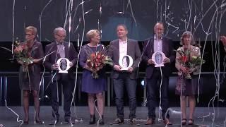 Ondernemersprijs Land van Cuijk & Noord-Limburg 2019 | Impressie