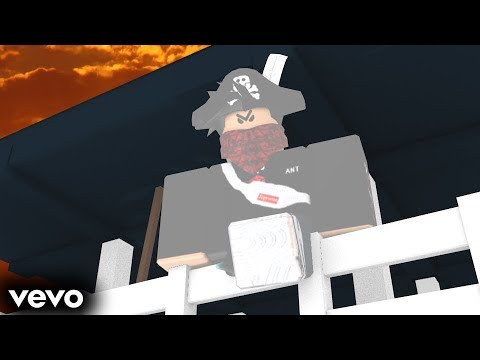 He is We - I Wouldn't Mind | ROBLOX Music Video