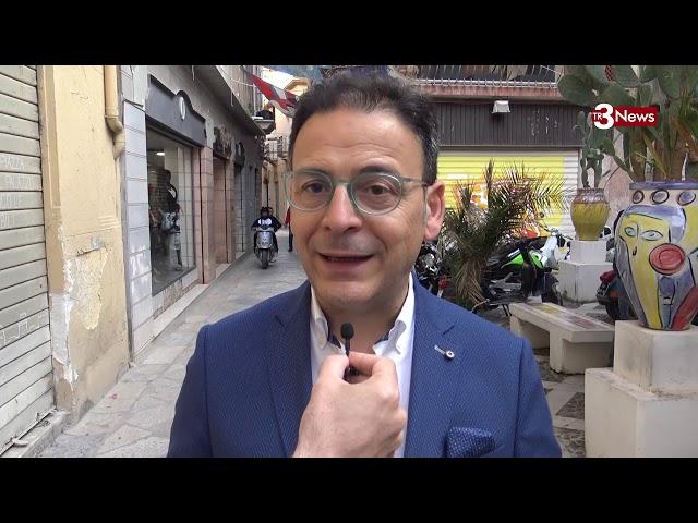 A pochi giorni dal suo insediamento, il sindaco Salvatore Quinci, ha fatto con noi il punto