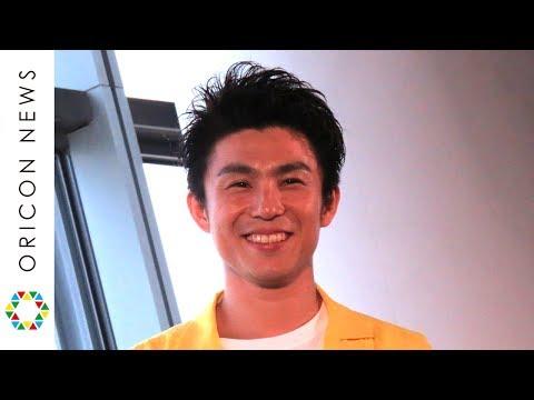 チャンネル登録:https://goo.gl/U4Waal 俳優の中尾明慶(29)が15日、都内で行われた『Let's Go! TOKYO SKYTREE!! スカイツリーに、トーマスとなかまた...