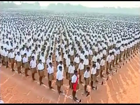 What is RSS ? Rashtriya Swayamsevak Sangh
