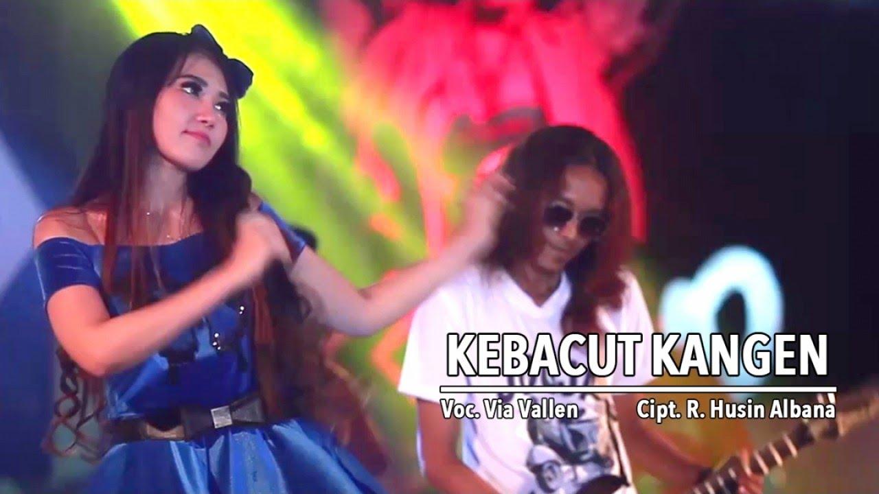 Via Vallen - Kebacut Kangen (Official Music Video) #1