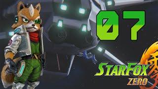 Starfox Zero: Part 7