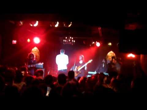 """""""Selene"""" - IMAGINE DRAGONS Live 2011"""