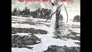 Crazy Nights de Children Of Bodom ( morceaux bonus de l'album) Paro...