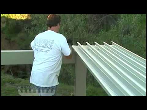 Newport Step 4 Roof Pans Youtube