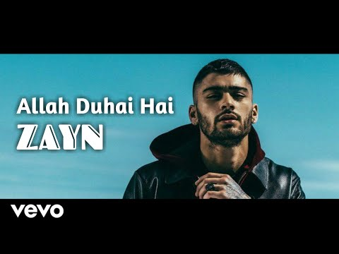 zayn---allah-duhai-hai-(official-music-video)-zayn-bollywood-hindi-song-new-2020