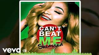 Shenseea - Can't Bęat Me (Official Music Video)