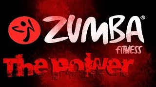 Lui Zumba: The Power of Bhangara Snap! vs Motivo (Hip Hop + Belly Dancing)