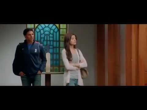 Download Anushka Sharma confess her love to Akshay kumar...