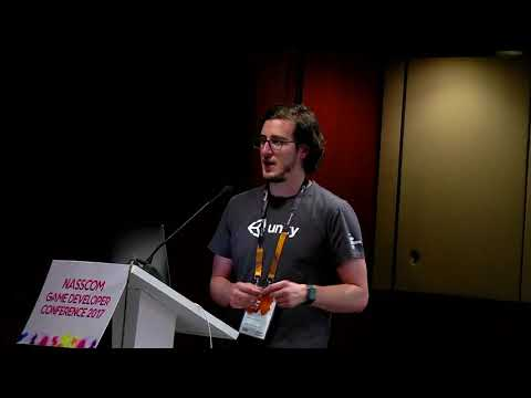 Daniel Miller : Introduction to ARKit/ARCore in Unity