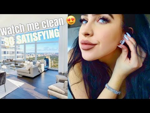 my-daily-cleaning-routine-🧼-|-speed-cleaning-+-smell-good-hacks-|-watch-me-clean-*satisfying*