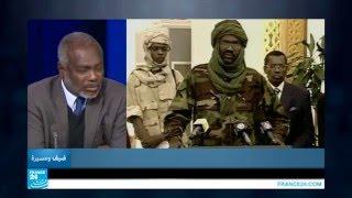 جبريل إبراهيم محمد: رئيس حركة العدل والمساواة السودانية ج2