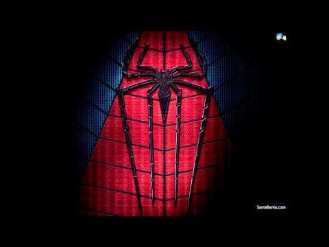 Amazing Spider-Man 2 OST #03 I'm Spider-Man [Repeat]