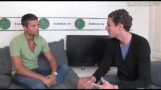 Talk mit Florian Mohr (SC Paderborn)   ELBKICK.TV