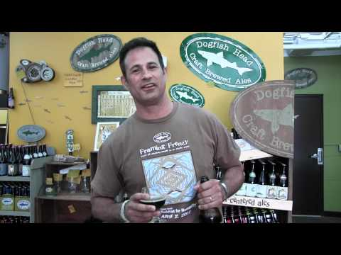 Quick Sip Clips With Dogfish Head: Urkontinent