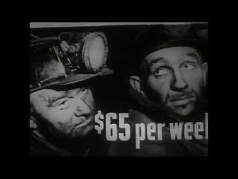 "Post-WWII Union Recruitment Film: ""The Great Swindle"" (1948)"