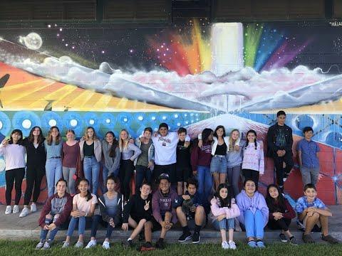 Parker School Hawai'i - Grade 8 Graduation Video, Class of 2024