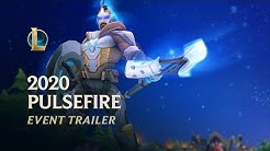 Pulsefire 2020 | Official Event Trailer - League of Legends