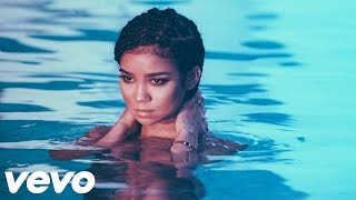 Jhene Aiko - Blue Dream  Video