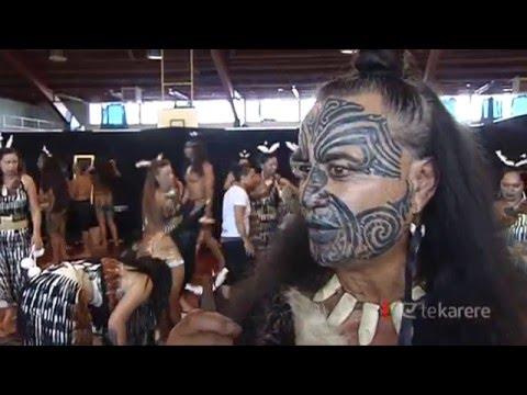 Te Mātārae i Ōrehu take out Te Arawa kapa haka regionals