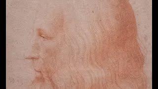 Les œuvres de Léonard de Vinci réunies au Louvre