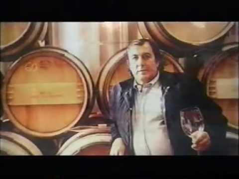 Weinprobe Piemont ZDF 2003