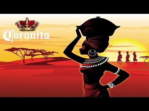 ♛ Tribal Tech House Mix 2017 ♛ The Real Africa ♛ DJ SWAT